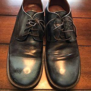 KENNETH COLE REACTION Blue Sz 11. shoes